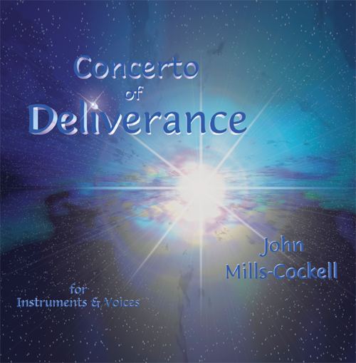 Cover of Concerto of Deliverance Album