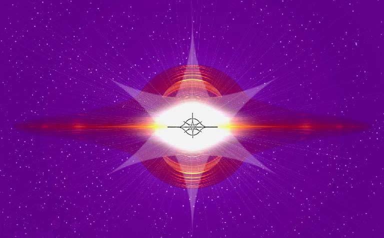Starship Aurora Logo